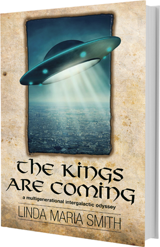 the kings are coming by linda smith